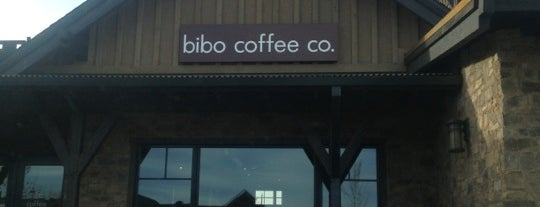 Bibo Coffee Co. is one of Paige : понравившиеся места.