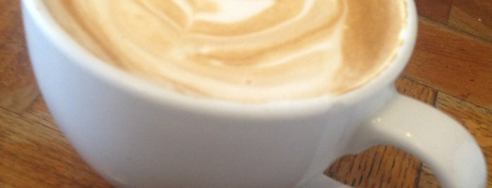Bibo Coffee Company is one of Reno Favorites.