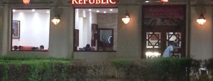 Doner Republic is one of to check list.