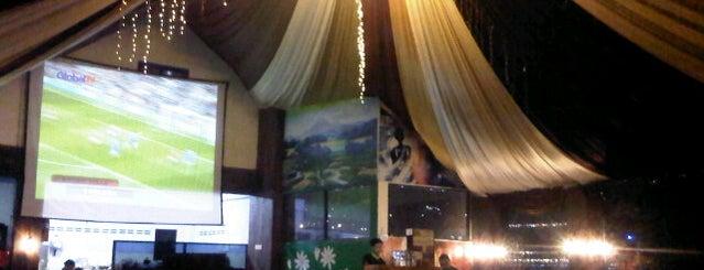 Cafe HC Putra is one of Nongkrong di batu.