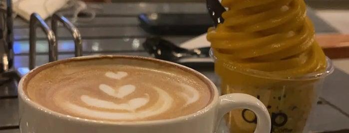 Drip Coffee is one of Queen: сохраненные места.