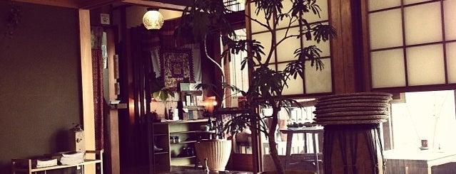 チャイとカレーの店 GANESH is one of 関西カレー部.