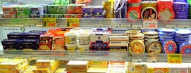 Miriam Market is one of My insights on Maadi.