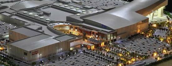 Mall of Egypt is one of Cairo.