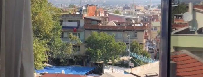 Suiteness Taksim Hotel is one of Taksim Meydani.