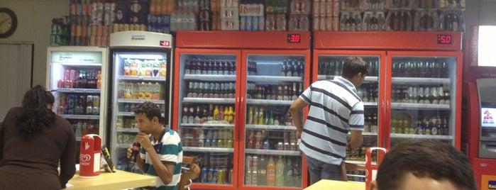 Conveniência Premier is one of Barzinhos -Formosa.