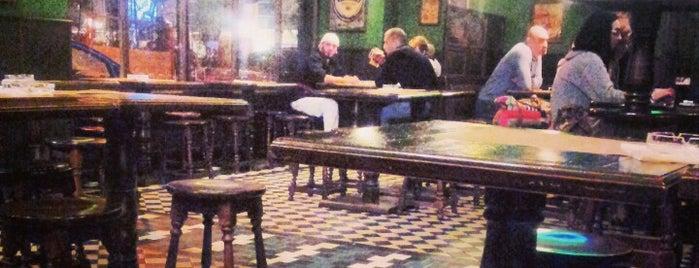 Primus Pub is one of Ghid de București.