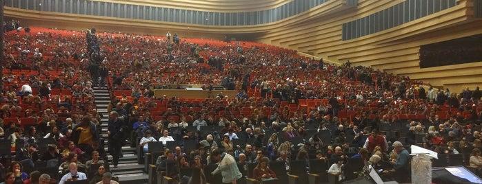 Congresium Ankara is one of Berkant'ın Beğendiği Mekanlar.