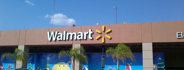 Walmart is one of Lugares favoritos de Nomnomnom.
