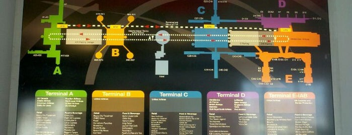 Terminalink Train to Terminals ABC is one of สถานที่ที่ Ricardo ถูกใจ.