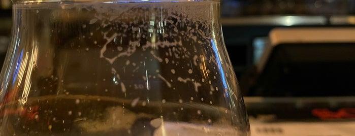 Granite City Food & Brewery is one of Posti che sono piaciuti a Felicia.
