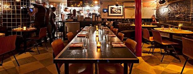 Swine is one of NYC Restaurants To-Do.