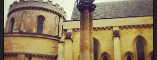 Temple Church is one of London - All you need to see!.