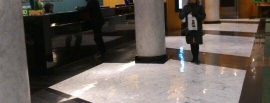 TD Bank is one of Posti che sono piaciuti a Sandy.
