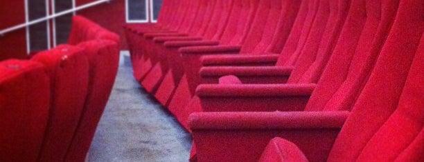 Флоренція is one of Cinemas / Кинотеатры.