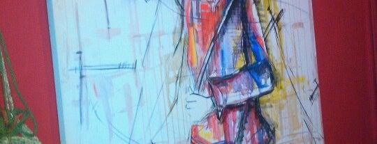 Θυμωμένο Πορτραίτο is one of Γιάννενα 🇬🇷.