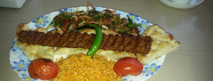 Merda Lahmacun is one of My list ;).