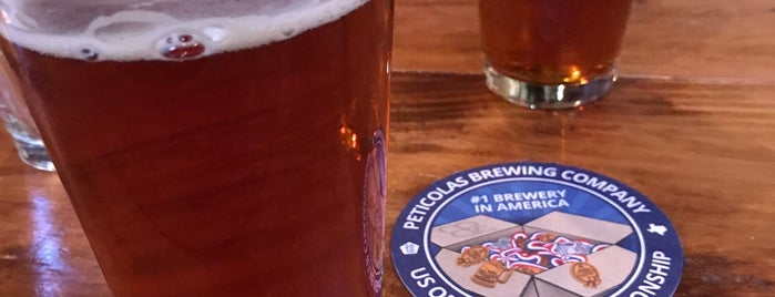 What's On Tap is one of Beer Me!.
