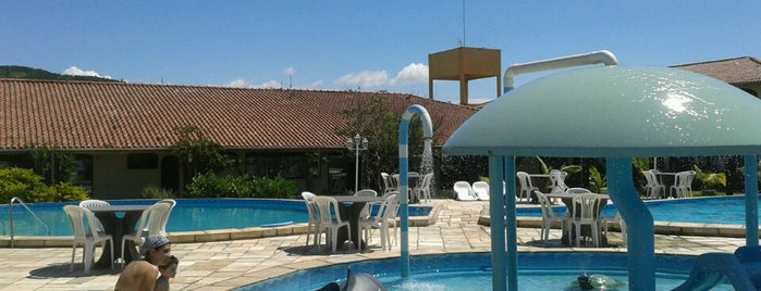 Morro das Pedras Hotel is one of Primoさんのお気に入りスポット.