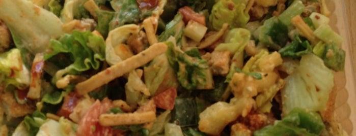 Saladdict's is one of Armando'nun Kaydettiği Mekanlar.