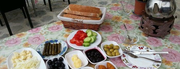 Narlı Bahçe Cumalıkızık is one of Locais salvos de Seyma D..