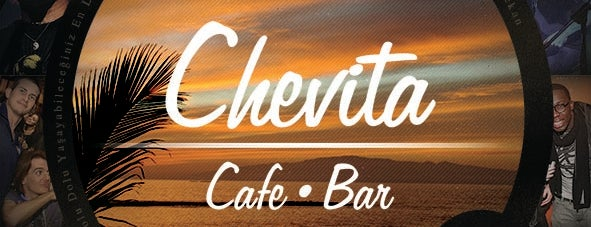 Chevita Cafe & Bar is one of Lieux qui ont plu à Pelin.