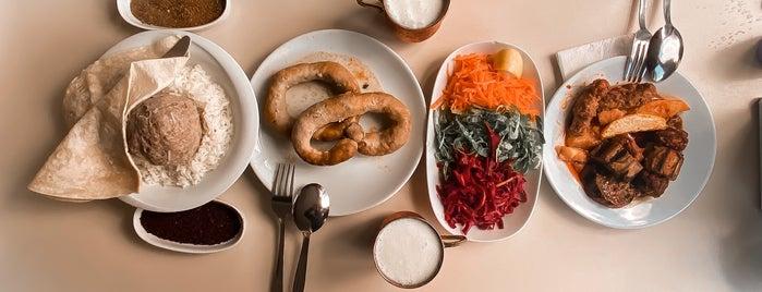 Ergül'ün Mutfağı is one of Yolüstü Lezzet Durakları.