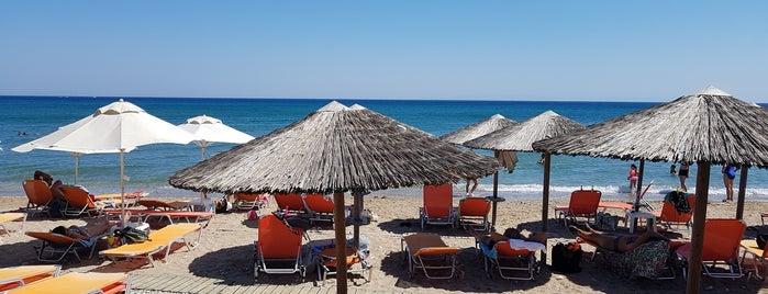 Κώμη Πλάζα is one of Tempat yang Disukai Müge.