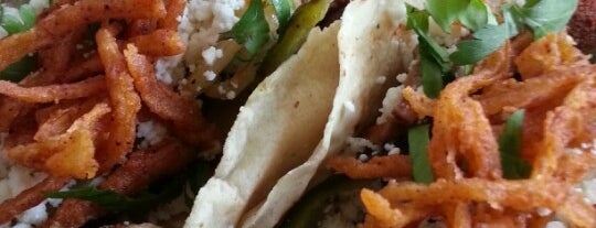 Antique Taco is one of Chicago: Favorite Mexican / Latin.