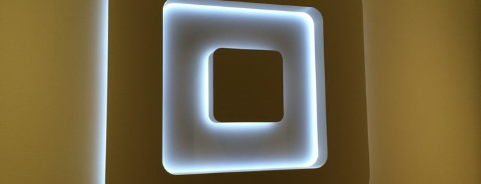 Square HQ is one of Silicon Valley.