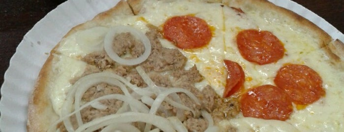 O Melhor Pedaço da Pizza is one of Restaurantes no centro (ou quase).