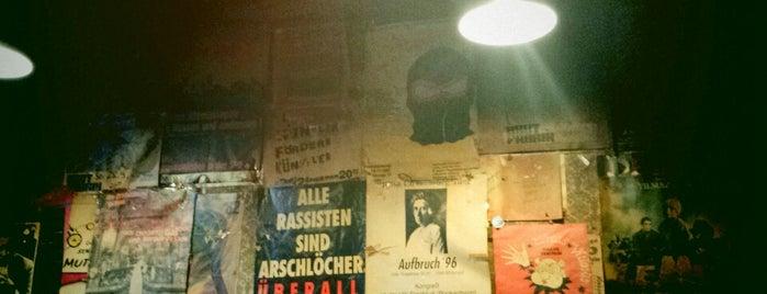Zum Tannenbaum is one of Drinks FFM.