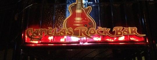 Canelas Rock Bar is one of Cuiaba MT.