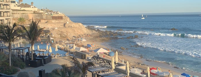 Roof Top at The Cape is one of Cabo.