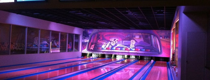 Eastlake Tavern+Bowl is one of to do.