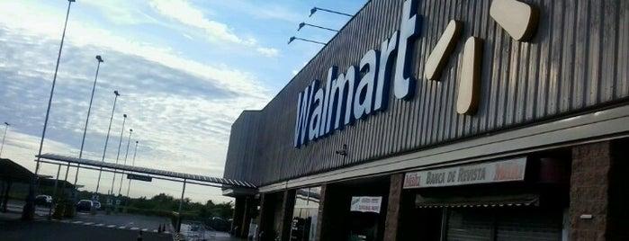 Walmart is one of Felipe 님이 좋아한 장소.