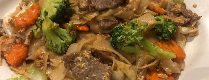 Thai Kitchen is one of Top Restaurants.