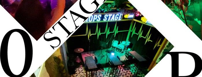 Hops Irish Pub&Stage is one of İzmir.