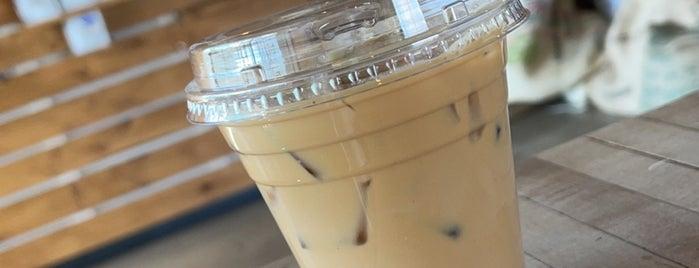 Presta Coffee Roasters is one of AZ with JetSetCD.