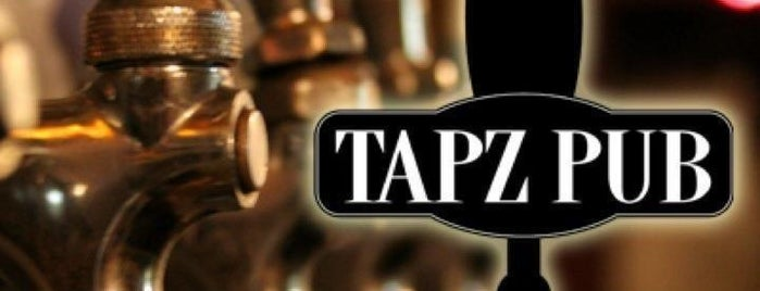 TAPZ PUB is one of Done.