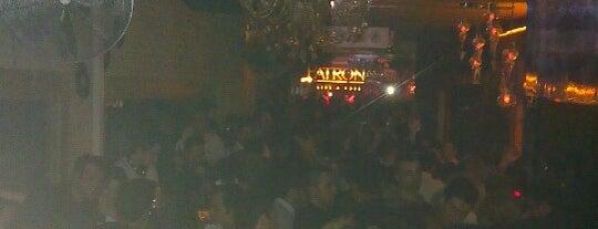 Patron is one of Alsancak / Bar-Club.