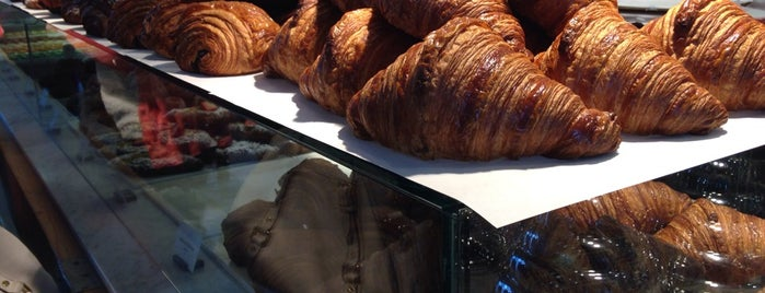 Common Bond Cafe & Bakery is one of America's Best Croissants.