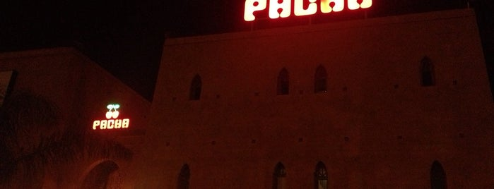 Pacha Marrakech - مراكش is one of #MoroccoIfYouDontKnow.