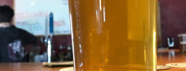 Wenonah Brewing Company is one of Minnesota Breweries and Brewpubs.