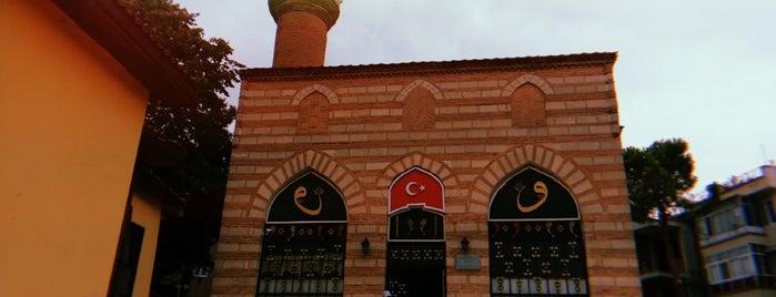 Bahri Baba Camii is one of Osmangazi | Spiritüel Merkezler.