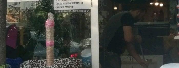 Nüzhetiye Caddesi is one of glsh4574さんのお気に入りスポット.
