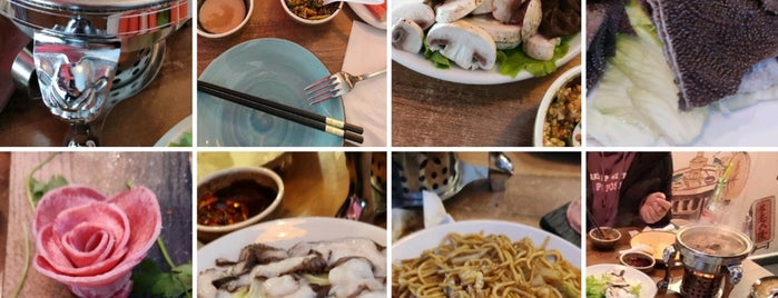Tian Xiang Fu Small Hotpot is one of Istanbul |Food|.