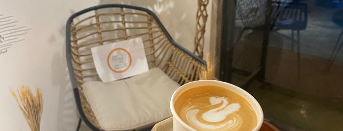 Y97 Specialty Coffee is one of Coffee Places / Riyadh.