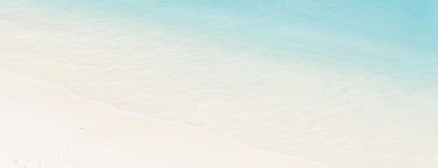 AYADA Maldives Resort Merkez Ofis is one of Orte, die Tarık gefallen.