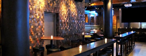 Grey Bar & Restaurant is one of Manhattan Bars-To-Do List.